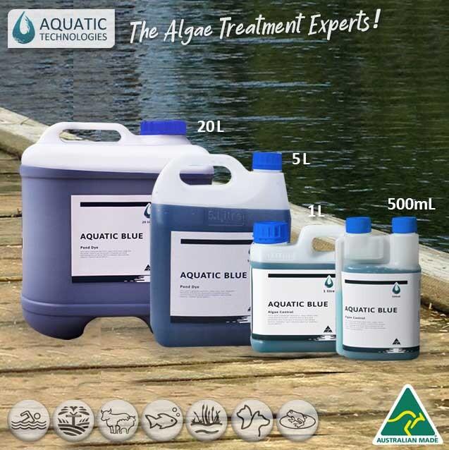 Aquatic_Blue_Family_Range_australia