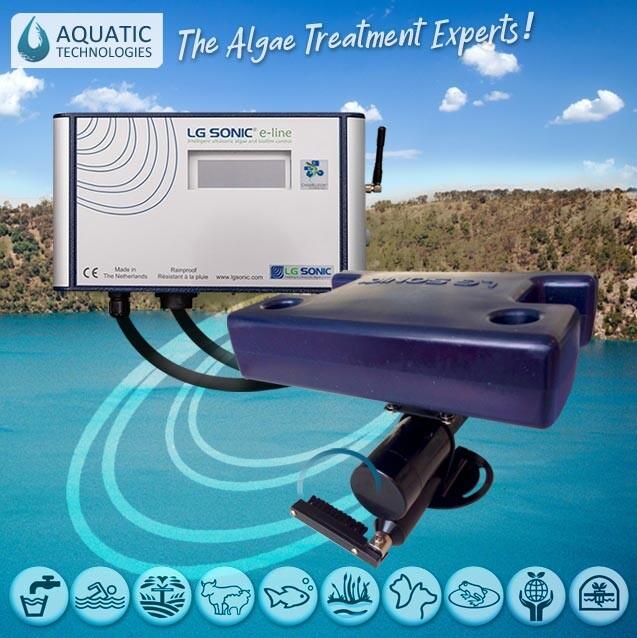 ultra-sonic-algae-control-australia-for-lakes-reservoirs