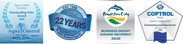 Aquatic Technologies - Award Winning Services