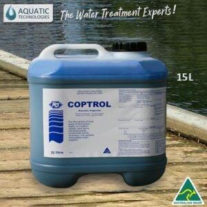 Coptrol 15L