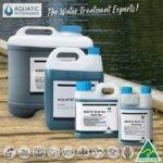 Aquatic Blue Eco Range