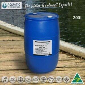 Aquatic Blue Eco 200L