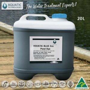 Aquatic Blue Eco 20L