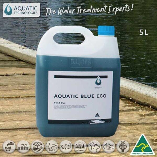 Aquatic Blue Eco 5L