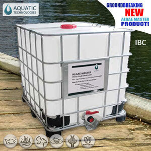Algae Master IBC