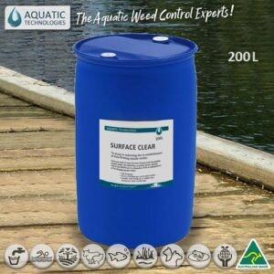 azolla-weed-control-ffwc-200L-australia